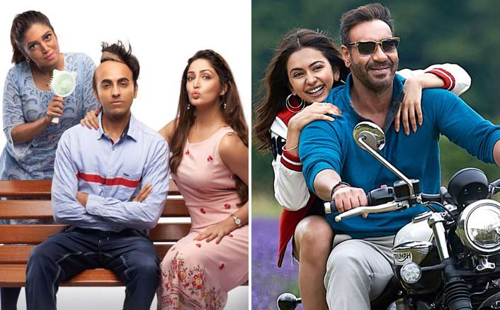 Bala Box Office: Ayushmann Khurrana Starrer Crosses 6 100 Crore Grossers Including De De Pyaar De