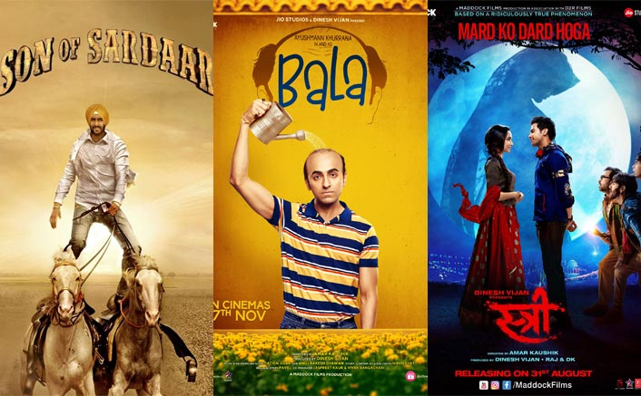 Bala Box Office: Crosses Son Of Sardaar, Ghajini, Stree & More Movies In Fastest 100 Crores Grossers