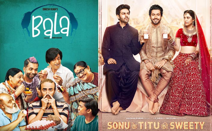 Bala Box Office: The Film Surpasses Kartik Aaryan's Sonu Ke Titu Ki Sweety In 3 Weeks