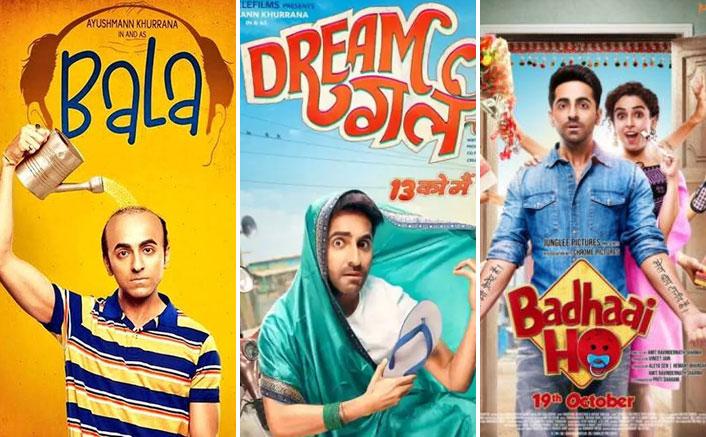 Bala Box Office: Where It Will Stand Amongst Ayushmann Khurrana's Highest Openers?