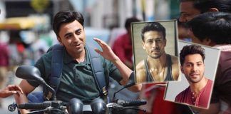 Bala Box Office: With100 Crores More, Ayushmann Khurrana Eyeing Varun Dhawan & Tiger Shroff In Star Raking