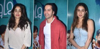 Bala Special Screening: From Varun Dhawan To Sara Ali Khan; B-Town Celebs Are All Praises For This Ayushmann Khurrana & Bhumi Pednekar Starrer!