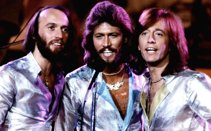 Bee Gees biopic on cards for 'Bohemian Rhapsody' producer