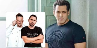 Belgian DJ duo Dimitri Vegas & Like Mike want to work with Salman Khan