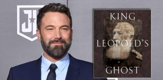 Ben Affleck to direct historical drama