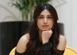 Bhumi Pednekar: Can't Do Films Where The Hero Is Pinching TheHeroines Butt