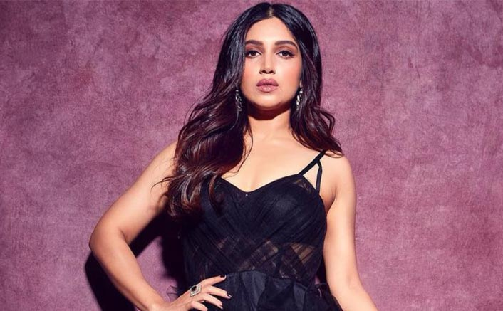 """Bhumi Pednekar: """"Look At The Terms 'Hero' and 'Heroine' In A Gender-Neutral Way, And Not From The Lens Of Bollywood"""""""