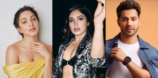 Bhumi Pednekar Reacts To The News Of Working In A Film With Varun Dhawan & Kiara Advani