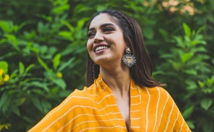"Bhumi Pednekar: ""There Is No Dirty Competition In The Industry Anymore"""