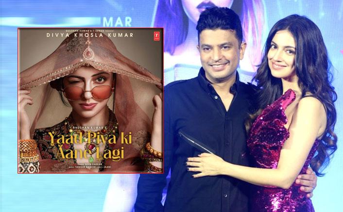 Yaad Piya Ki Aane Lagi: Bhushan Kumar Breaks Silence On Criticism Over Divya Khosla Kumar's Recreation