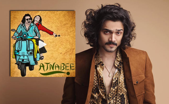 Bhuvan Bam With His Latest Single Ajnabee Is RULING India's iTunes' Chart