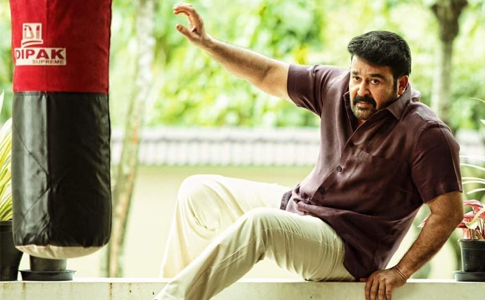 Big Brother: Mohanlal's Next Action Drama Gets A New Release Date