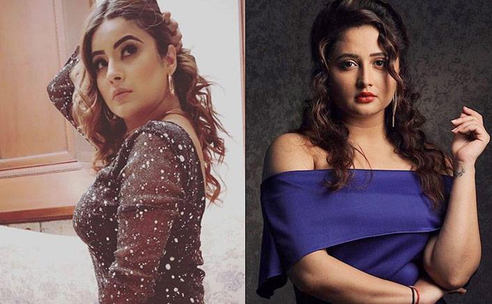 Rashami Desai Calls Shehnaz Gill 'Punjab Ki Rakhi Sawant'; Accuses Of Borrowing Her Designer Clothes