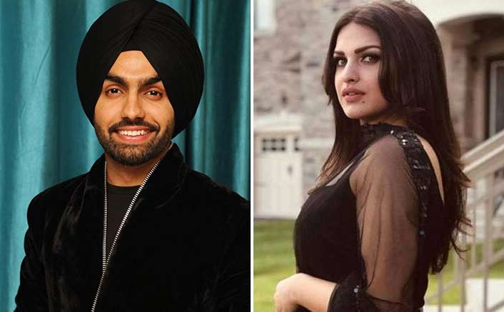 Bigg Boss 13: Ammy Virk's Brother FINALLY Breaks His Silence On Relationship Rumours With Himanshi Khurana!