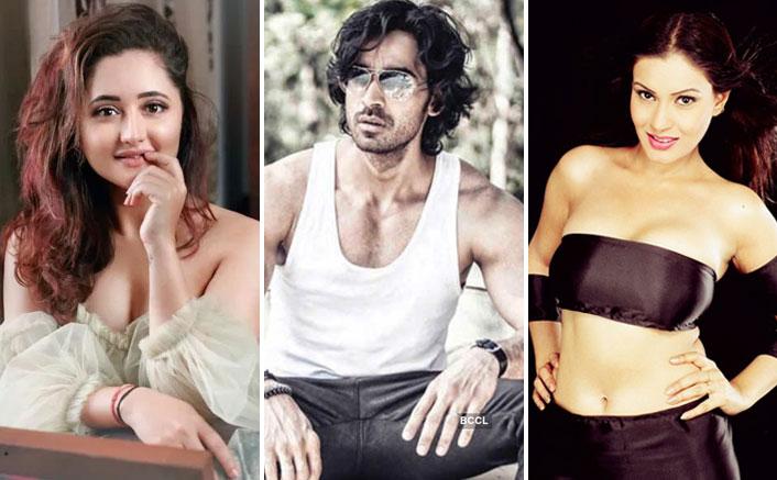 "SHOCKING! Bigg Boss 13: ""Arhaan Khan Is Mazhar Shaikh... We Were Supposed To Get Married,"" CLAIMS Actress Amrita Dhanoa"