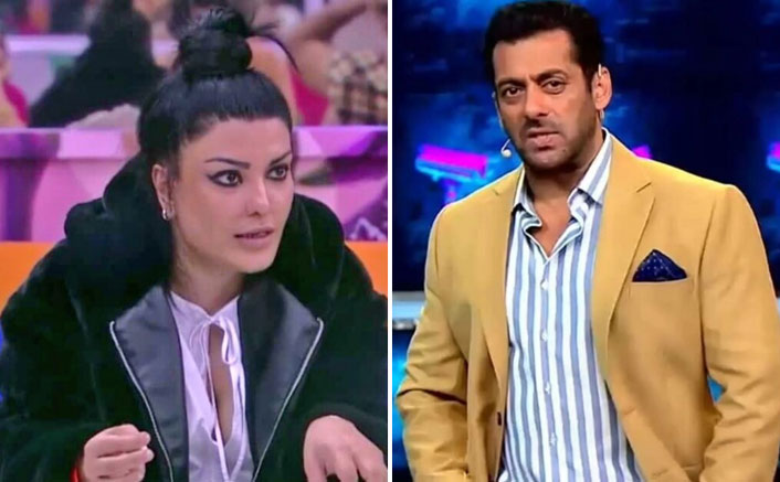 Bigg Boss 13: Koena Mitra Calls Out To Salman Khan Again For Favouritism On The Show!