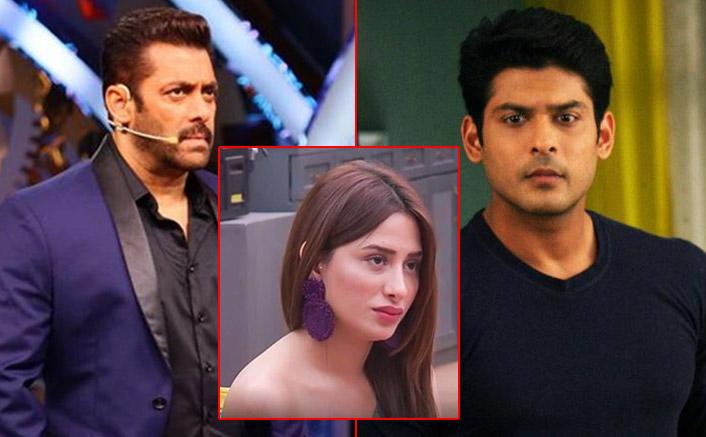 Bigg Boss 13: Mahira Sharma Cries After Salman Khan Yells At Her For Targetting Sidharth Shukla, Check How Twitter Reacted