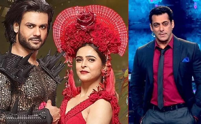 Bigg Boss 13: Makers To Ropes VishalAditya Singh's Ex Madhurima Tuli In The House Real Soon?
