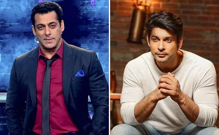 """Salman Khan SLAMS Bigg Boss 13's Sidharth Shukla: """"Would Have Thrown You OUT & Made Sure You Don't Get To Work With Anyone In The Industry"""""""
