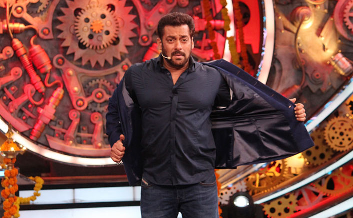 "Bigg Boss 13: Salman Khan To QUIT The Show? Says, ""I've Had Enough"""