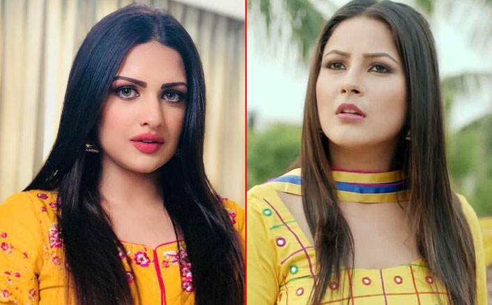 Bigg Boss 13: Himanshi Khurana Lashes Out At Shehnaaz Gill, Accuses The Channel Of Being Biased!