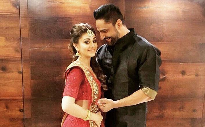 Bigg Boss 13: Here's How Shefali Jariwala Surprised Her Husband Parag Tyagi!
