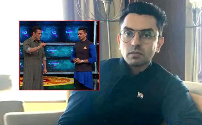 Bigg Boss 13 wild card Tehseen Poonawalla a Gandhi-Vadra kin