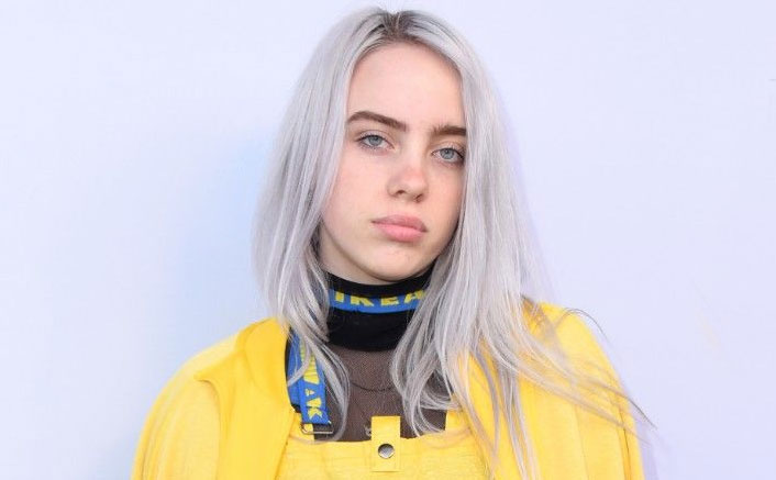 No Time To Die Singer Billie Eilish Is Enjoying The Quarantine With Her Fostered Pit Bull Puppies