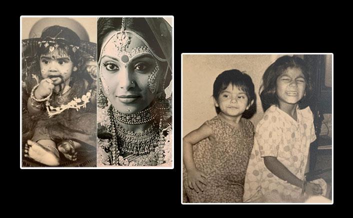 Bipasha Basu shares childhood pic on Children's Day