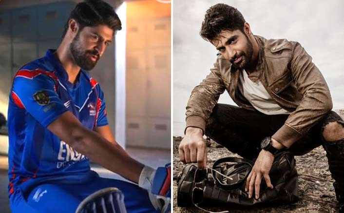 EXCLUSIVE! Birthday Boy Tanuj Virwani Claims Inside Edge Will Reveal The Politics Of Cricket, Rings In His Special Day In Delhi