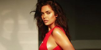 Birthday Girl Esha Gupta Starts Her Morning With This Beauty Routine