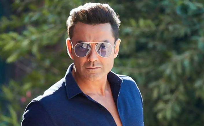 Bobby Deol: I Am In A Happy Space & Am Getting Good Work
