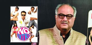 Boney Kapoor Confirms A Sequel To No Entry 2!