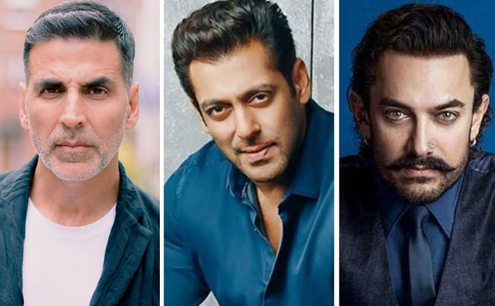 Box Office: Aamir Khan & Salman Khan Are The Emperors With 1000 Cr Plus In A Year; Akshay Kumar Is Set To Join The League Too