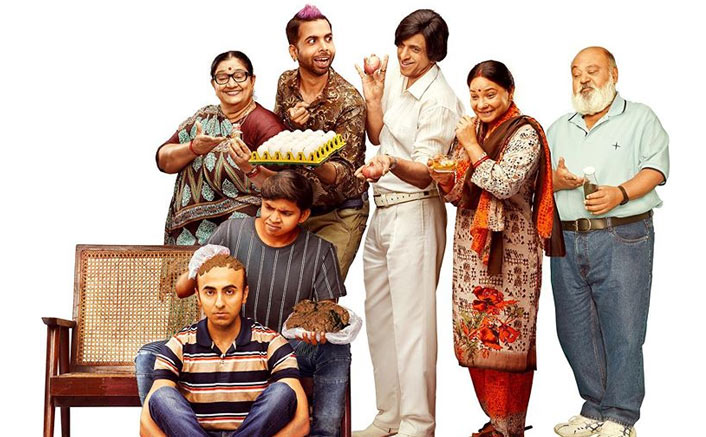 Bala Box Office Day 7: Ayushmann Khurrana Starrer Jumps Again On Thursday