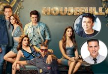 Box Office - Housefull 4 enters 200 Crore Club, is second such major biggie for Akshay Kumar and Sajid Nadiadwala