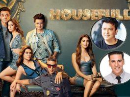 Box Office - Housefull 4 enters 200 Crore Club, is second such major biggie for Akshay Kumar and Sajid Nadiadwala