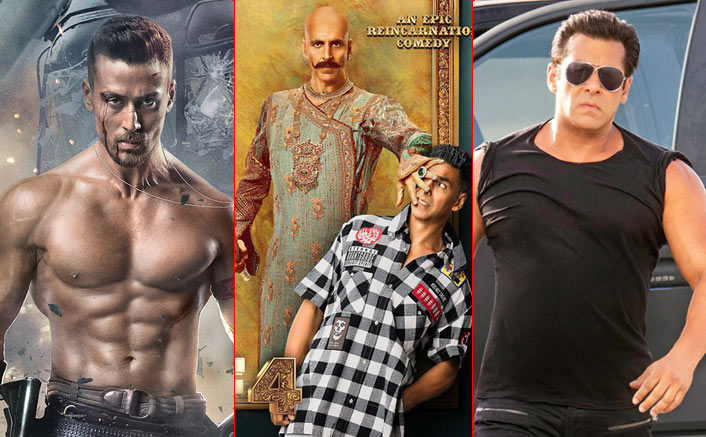 Box Office - Housefull 4 is a biggie for Sajid Nadiadwala, surpasses Baaghi 2 and Race 3 lifetime in just 10 days