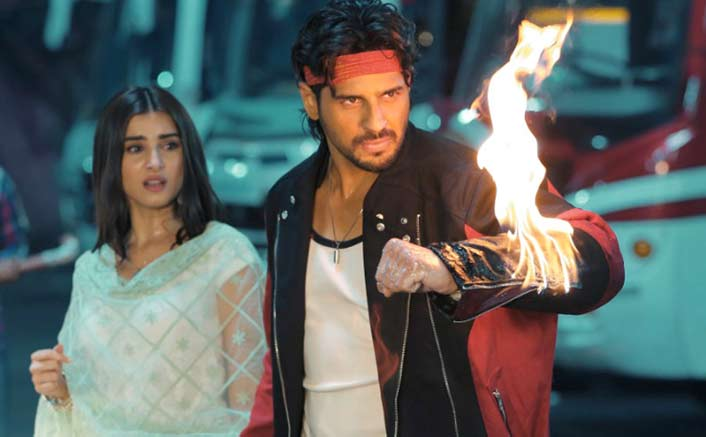 Marjaavaan Box Office Day 3: Does Well Over The Weekend