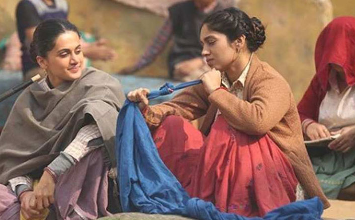 Saand Ki Aankh Box Office Day 10: Still Stays In The Hunt Post 2nd Weekend