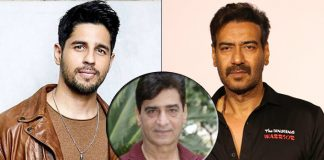 BREAKING! Ajay Devgn & Sidharth Malhotra In Indra Kumar's Next Comedy Flick