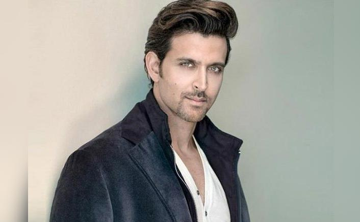 Hrithik Roshan Shares Shape Of His Heart & Gives Us A Much Needed Lesson!