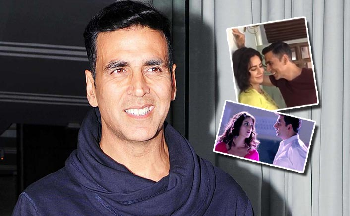 BREAKING! Khiladi Akshay Kumar Gets Hurt On The Sets Of Sooryavanshi