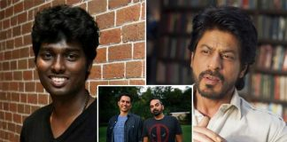 BREAKING: Not Atlee Kumar, Shah Rukh Khan To First Collab With Director Duo Raj & DK? All Details REVEALED