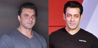 BREAKING!! Salman Khan To Play The Lead In Brother Sohail Khan's film, Shuddhi?
