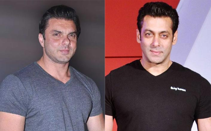BREAKING: Salman Khan To Play The Lead In Brother Sohail Khan's Film 'Shuddhi'?