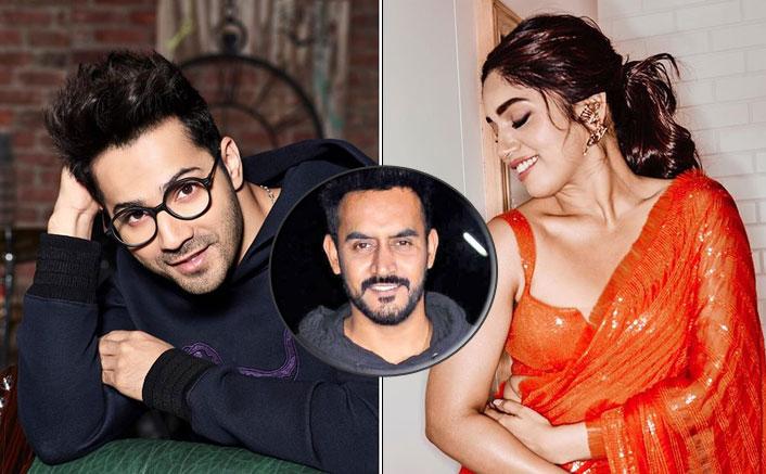 BREAKING! Varun Dhawan & Bhumi Pednekar To Pair Up For Shashank Khaitan's Next?