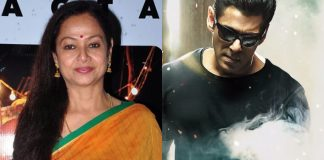 BREAKING!!! Zarina Wahab To Play Salman Khan's Mother In Radhe: Your Most Wanted Bhai