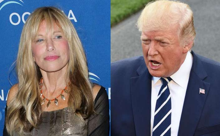 "Carly Simon Recalls Meeting Donald Trump: ""He Was All Over Me Like An Ugly Ape"""