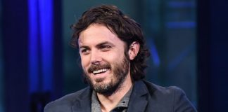 Casey Affleck to star in thriller 'Every Breath You Take'